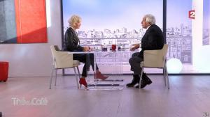 Catherine Ceylac dans The ou Cafe - 17/10/15 - 22