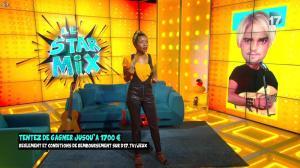 Cecilie Conhoc dans Star Mix - 19/10/15 - 02