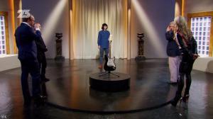 Celia Sawyer dans la Meilleure Offre - 04/11/15 - 12