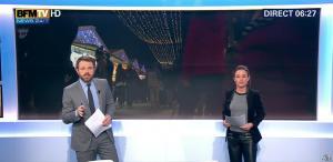 Céline Pitelet dans Premiere Edition - 29/12/15 - 03