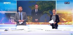 Céline Pitelet dans Premiere Edition - 29/12/15 - 06