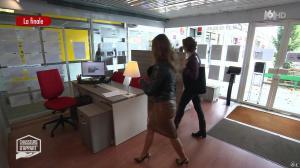 Charline dans Chasseurs d'Appart - 22/01/16 - 05