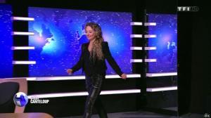 Christelle Chollet dans c'est Canteloup - 27/11/15 - 03