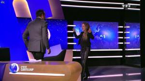 Christelle Chollet dans c'est Canteloup - 27/11/15 - 04