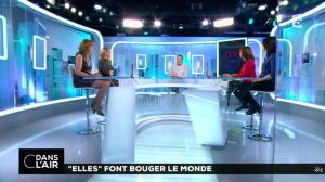 Christine Kerdellant dans C dans l'Air - 08/03/16 - 01