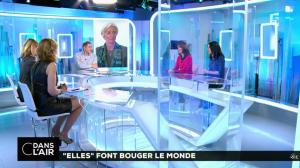Christine Kerdellant dans C dans l'Air - 08/03/16 - 08