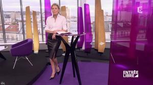 Claire Chazal dans Entree Libre - 19/02/16 - 07