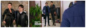 Collage de Cristina Cordula dans Nouveau Look pour une Nouvelle Vie - 14/12/15 - 9