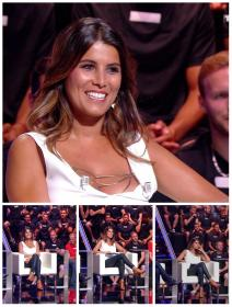 Collage de Karine Ferri dans Culture Generale - 01/08/15 - 1