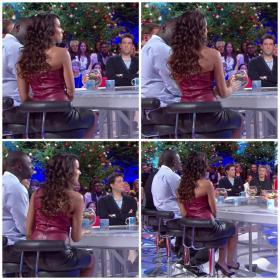 Collage de Shy'm dans les Enfants de la Télé - 15/12/12 - 03