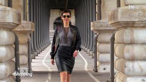 Cristina Cordula dans les Reines du Shopping - 23/03/16 - 01