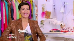 Cristina Cordula dans les Reines du Shopping - 23/03/16 - 02