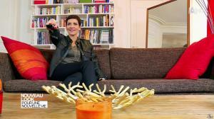 Cristina Cordula dans Nouveau Look pour une Nouvelle Vie - 14/12/15 - 005