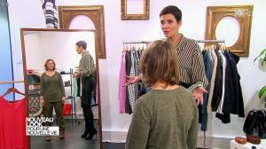 Cristina Cordula dans Nouveau Look pour une Nouvelle Vie - 14/12/15 - 015