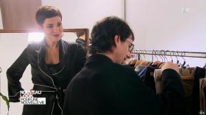 Cristina Cordula dans Nouveau Look pour une Nouvelle Vie - 14/12/15 - 042