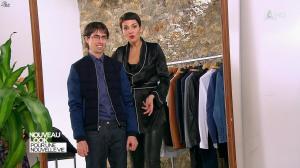 Cristina Cordula dans Nouveau Look pour une Nouvelle Vie - 14/12/15 - 045
