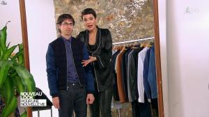 Cristina Cordula dans Nouveau Look pour une Nouvelle Vie - 14/12/15 - 046