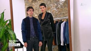 Cristina Cordula dans Nouveau Look pour une Nouvelle Vie - 14/12/15 - 049