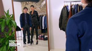 Cristina Cordula dans Nouveau Look pour une Nouvelle Vie - 14/12/15 - 053