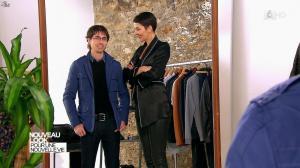 Cristina Cordula dans Nouveau Look pour une Nouvelle Vie - 14/12/15 - 062