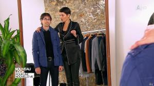 Cristina Cordula dans Nouveau Look pour une Nouvelle Vie - 14/12/15 - 065