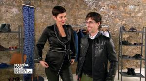 Cristina Cordula dans Nouveau Look pour une Nouvelle Vie - 14/12/15 - 071