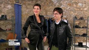 Cristina Cordula dans Nouveau Look pour une Nouvelle Vie - 14/12/15 - 072
