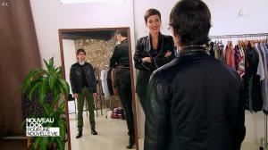 Cristina Cordula dans Nouveau Look pour une Nouvelle Vie - 14/12/15 - 075