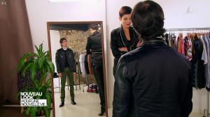Cristina Cordula dans Nouveau Look pour une Nouvelle Vie - 14/12/15 - 076