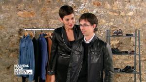 Cristina Cordula dans Nouveau Look pour une Nouvelle Vie - 14/12/15 - 079