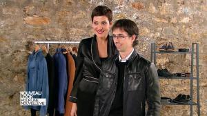 Cristina Cordula dans Nouveau Look pour une Nouvelle Vie - 14/12/15 - 080