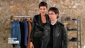 Cristina Cordula dans Nouveau Look pour une Nouvelle Vie - 14/12/15 - 083