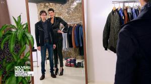 Cristina Cordula dans Nouveau Look pour une Nouvelle Vie - 14/12/15 - 089