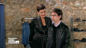 Cristina Cordula dans Nouveau Look pour une Nouvelle Vie - 14/12/15 - 092