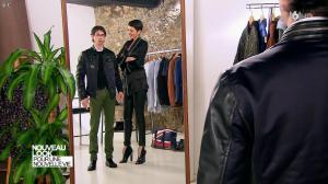 Cristina Cordula dans Nouveau Look pour une Nouvelle Vie - 14/12/15 - 094