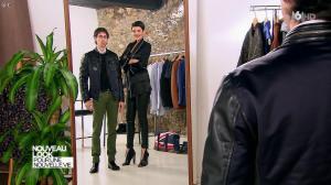 Cristina Cordula dans Nouveau Look pour une Nouvelle Vie - 14/12/15 - 095