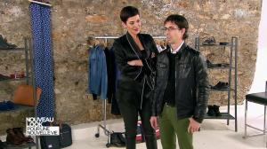 Cristina Cordula dans Nouveau Look pour une Nouvelle Vie - 14/12/15 - 098