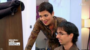 Cristina Cordula dans Nouveau Look pour une Nouvelle Vie - 14/12/15 - 109