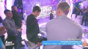 Cristina Cordula dans Touche pas à mon Poste - 04/02/16 - 03