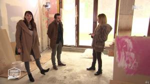 Deborah dans Chasseurs d'Appart - 01/03/16 - 03