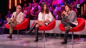 Elisa Tovati dans un Air de Famille - 02/11/13 - 08