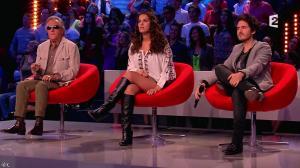 Elisa Tovati dans un Air de Famille - 02/11/13 - 10