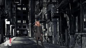 Elisabeth Bost dans le Grand 8 - 02/02/16 - 02