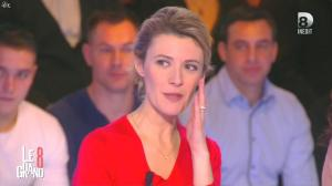 Elisabeth Bost dans le Grand 8 - 29/01/16 - 01
