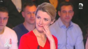 Elisabeth Bost dans le Grand 8 - 29/01/16 - 02