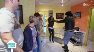 Emmanuelle Rivassoux dans Maison à Vendre - 12/01/16 - 09