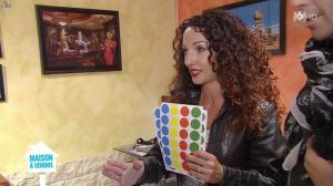 Emmanuelle Rivassoux dans Maison à Vendre - 12/01/16 - 10