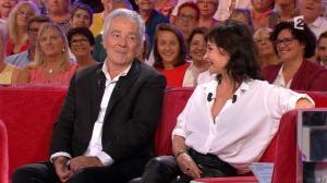 Evelyne Bouix dans Vivement Dimanche - 06/09/15 - 07