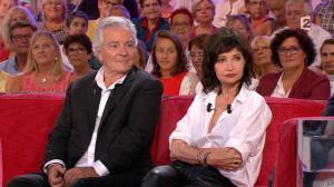 Evelyne Bouix dans Vivement Dimanche - 06/09/15 - 08