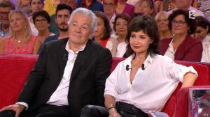 Evelyne Bouix dans Vivement Dimanche - 06/09/15 - 09